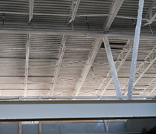 image representing some of Commercial Fireproofing and Insulation's products